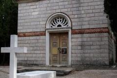 Βασιλικό Κοιμητήρι