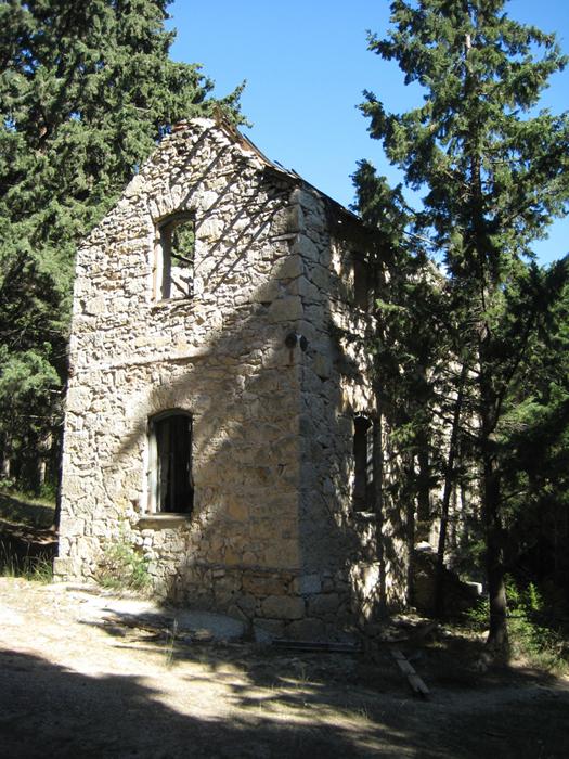 Οικία Αρχικηπουρού